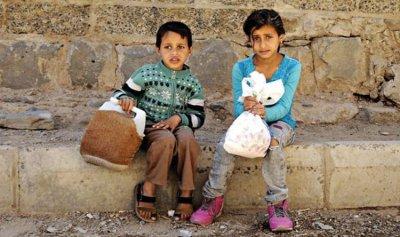 الحوثييون يمنعون دخول شحنة طعام لـ100 ألف عائلة يمنية