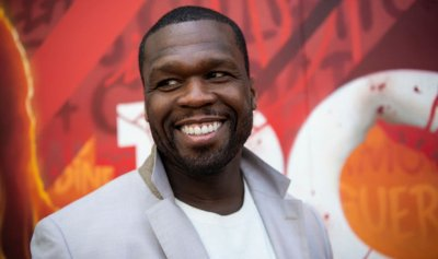 50 Cent يحيي حفلاً في السعودية: لا مكان مثل جدة