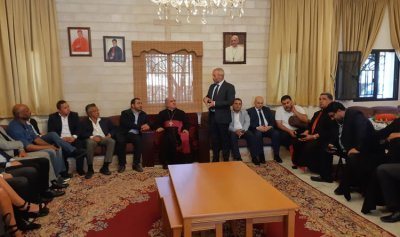 حبشي لعطالله: الوزير في وزارته لكل المناطق