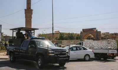 قتلى بهجوم انتحاري في بغداد