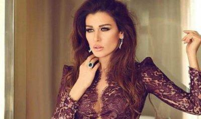 نادين الراسي تدعم خطة أبو سليمان