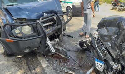 مقتل شاب بحادث سير على طريق قانا عيتيت