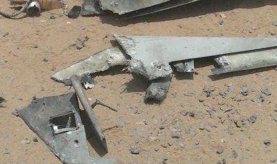 التحالف: إسقاط 3 طائرات مسيرة حوثية