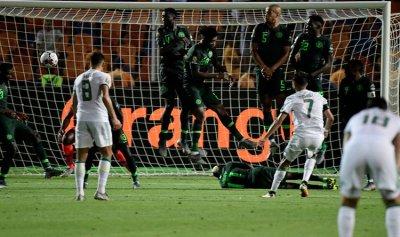 الجزائر إلى نهائي كأس أفريقيا 