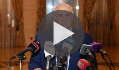 بالفيديو: لا تراجع عن تطبيق القانون
