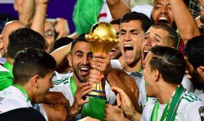 التشكيلة المثالية لكأس الأمم الإفريقية 2019