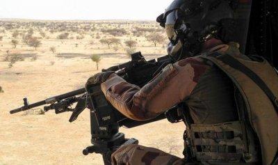 بريطانيا تعلن انضمامها لحرب الساحل والصحراء