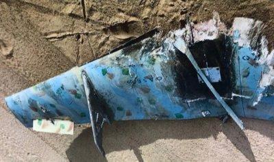 """التحالف يسقط طائرات """"درون"""" حوثية"""