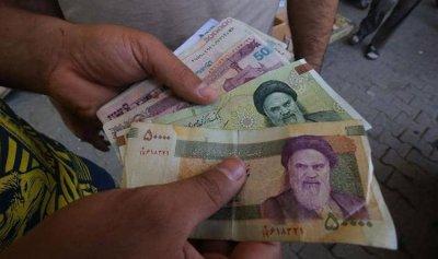 """""""اختفاء"""" مليار يورو مخصصة للاستيراد في إيران"""