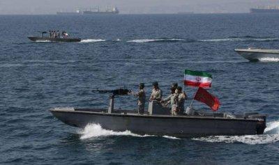 """بعد """"رياح""""… إيران تحتجز """"ستينا إمبيرو"""" البريطانية"""