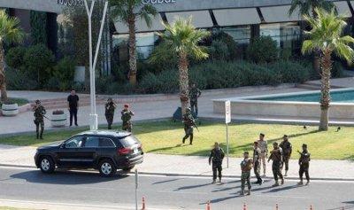 كردستان تعتقل منفذ الهجوم على الدبلوماسي التركي