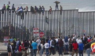 أزمة وشيكة بين واشنطن والمكسيك