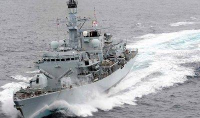 مهمة حماية السفن في الخليج بقيادة أوروبية