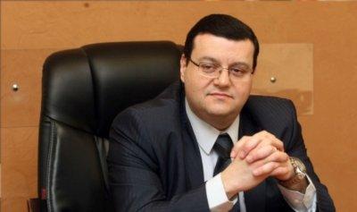 رامي الريس يستقيل من منصبه الحزبي