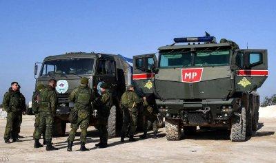 موسكو تنشر قوات برية في إدلب