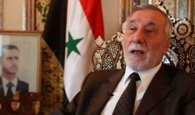 """سفير سوري متهم بـ""""التحرش"""" في الأردن"""