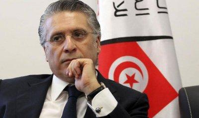 اعتقال مرشح رئاسي بتهم التهرب الضريبي وغسيل الأموال في تونس