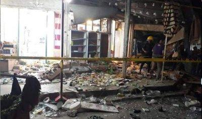 ارتفاع ضحايا تفجير بابل إلى 3 قتلى