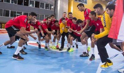 منتخب مصر لكرة اليد بطلا للعالم