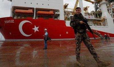 واشنطن: لتوقف تركيا عن القيام بأي أنشطة غير قانونية