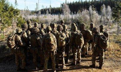 """""""فضيحة المخدرات"""" داخل صفوف الجيش البريطاني"""
