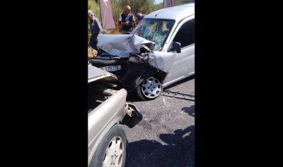 قتيل وجريح بحادث سير في فيطرون