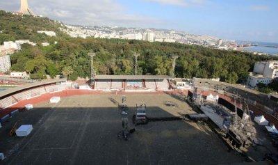 وزيرة الثقافة الجزائرية تستقيل بعد وفاة 5 أشخاص بحفل غنائي
