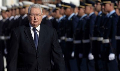 بن صالح يقيل المدير العام للأمن الجزائري
