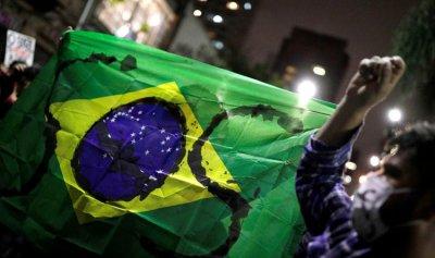 حرائق الأمازون تشعل غضب البرازيليين تجاه بولسونارو