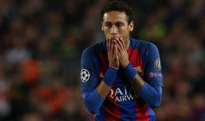 برشلونة يقطع الطريق على ريال مدريد من أجل نيمار