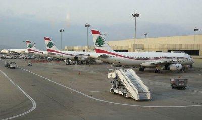 """""""الطيران المدني"""": نعمل على اعادة اللبنانيين العالقين في تركيا"""