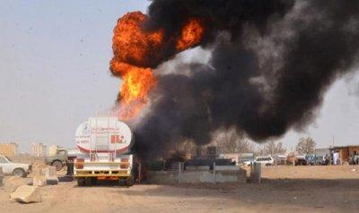 19 قتيلا إثر انفجار في أوغندا