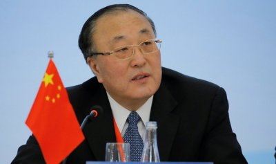 الصين: لن نغير موقفنا تجاه كشمير بعد الخطوة الهندية