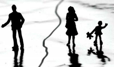 الطلاق عامل وراثي!