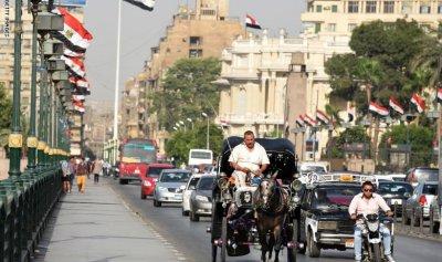 مطرب مصري يعلن اصابته بمرض خبيث