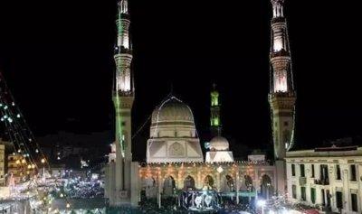 هدم مسجد في مصر ووزارة الأوقاف تعلق