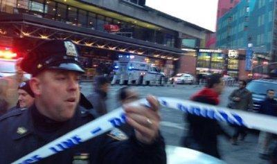 اعتقال مطلق النار على شرطة فيلادلفيا