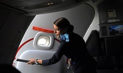 كيف نتعامل مع رهاب الطيران؟