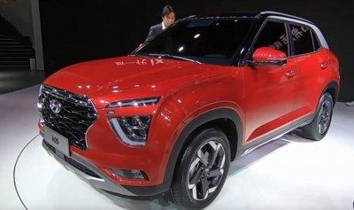 """بالفيديو: """"Hyundai"""" تطلق سيارة آية في الأناقة"""