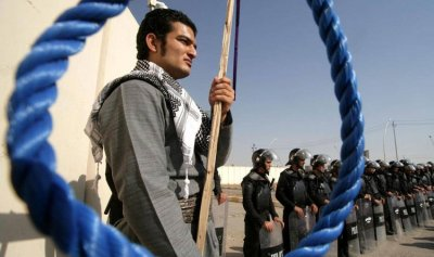 إعدامات إيران تطال الأطفال