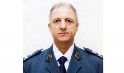 الجيش نعى العميد الركن المتقاعد جهاد عمر