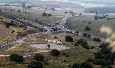 تحرّك إسرائيلي في المنطقة