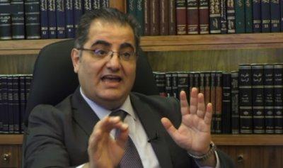 """مالك شاكراً """"القوات"""": تبنّت ترشيحي من خارج الإطار الحزبي"""
