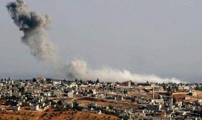 """""""تحرير الشام"""" تعيد التمركز والنظام يتربّص على أطراف خان شيخون"""