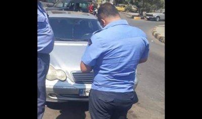 إزالة مخالفات وتنظيم محاضر ضبط في طرابلس