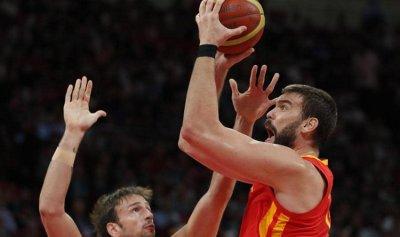 إسبانيا بطلة لمونديال السلة