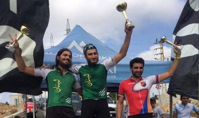 نتائج كأس لبنان لدراجات الطرق لعام 2019 