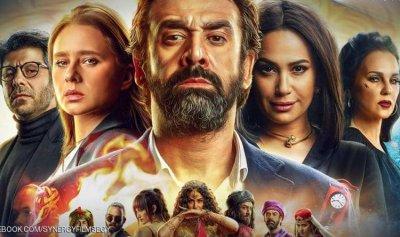 أول فيلم مصري يحقق إيرادات بقيمة 6 ملايين دولار
