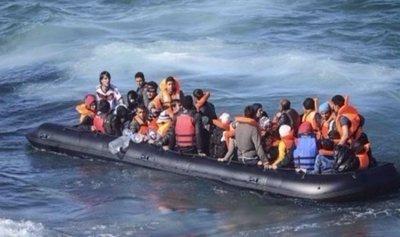 إنقاذ 500 مهاجر قبالة السواحل الليبية