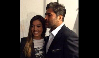 هل تزوج وائل كفوري من جيسيكا عازار؟